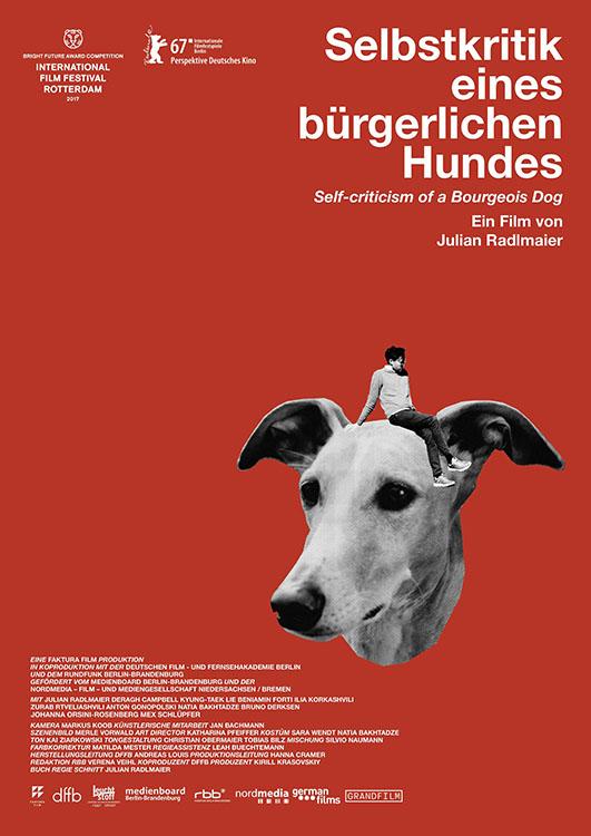 Selbstkritik eines Bürgerlichen Hundes/ Costume/ Sara Wendt