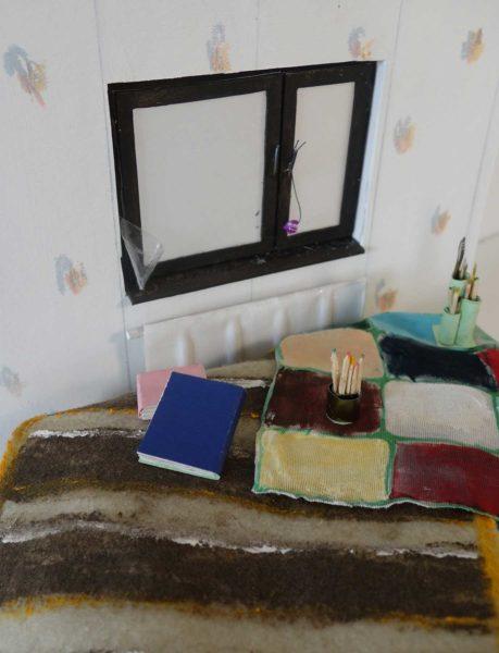 Huts/ Installation/ Sara Wendt