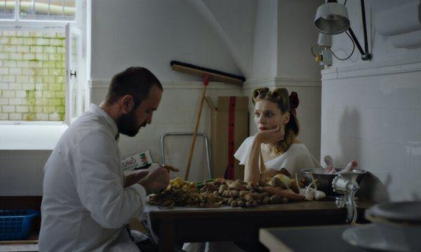 Sara Wendt/ Blutsauger/ Costume
